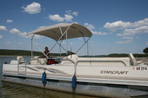 Hummingbird Hideaway Resort on Norfork Lake Arkansas